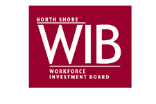 CommUniverCity partner logo North Shore Workforce Investment Board