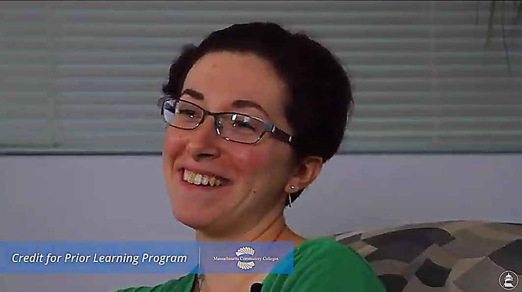 Credit for prior Learning program video