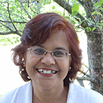 Bonie Bagchi Williamson, Ph.D.