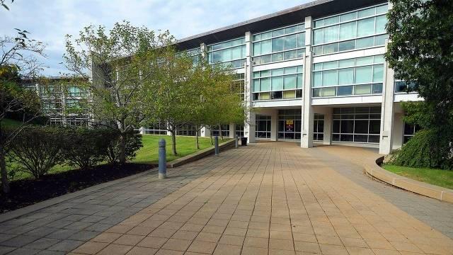 Danvers Campus