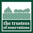 The Trustees of the Reservations logo