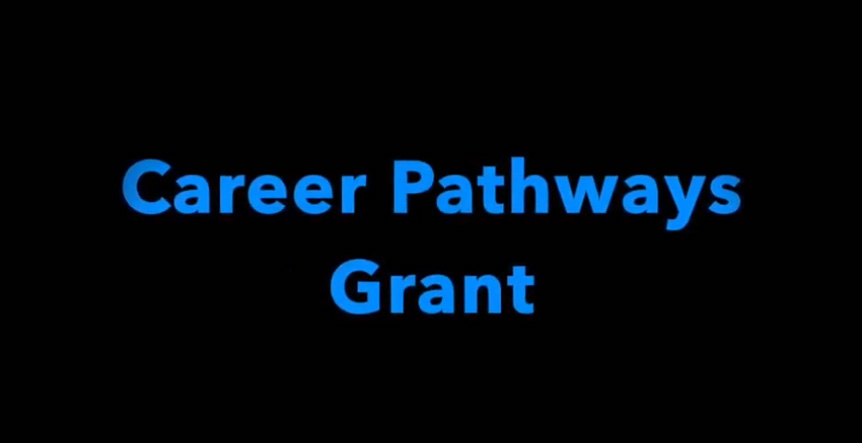 Career Pathways Grant
